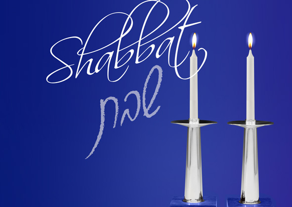 Celebrate Shabbat at SWFS